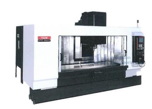 DJJ Purchase new Mazak Machine   Tier 1 automotive supplier and