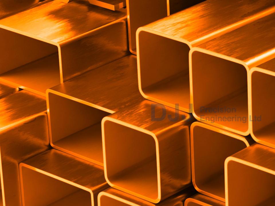 Bronze material